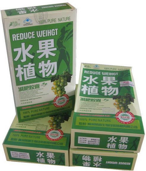 Pastillas chinas para adelgazar fruta planta pills