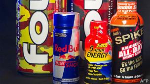 Você deve evitar essas bebidas proporcionam às crianças.  (Foto tirada da fonte)
