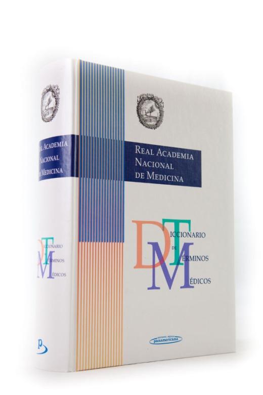 Diccionario de Términos Médicos/EFE